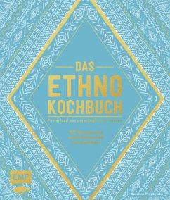 Das Ethno-Kochbuch (Mängelexemplar) - Przybylska, Karolina