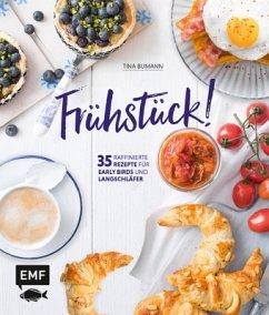 Frühstück! (Restexemplar) (Mängelexemplar) - Bumann, Tina