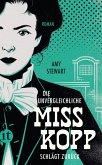 Die unvergleichliche Miss Kopp schlägt zurück (eBook, ePUB)