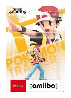 amiibo Pokémon-Trainer Super Smash Bros. Collection