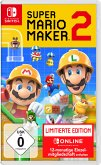 Super Mario Maker 2 Limited Edition (Nintendo Switch)