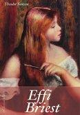 Theodor Fontane: Effi Briest   Sonderausgabe >200 Jahre Fontane< (eBook, ePUB)