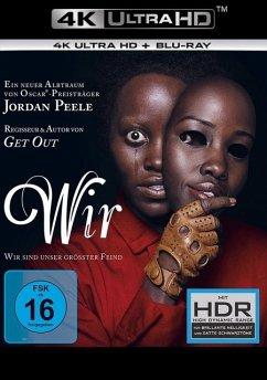 Wir - Lupita Nyong'O,Winston Duke,Elisabeth Moss