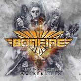 Live On Holy Ground-Wacken 2018