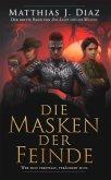Die Masken der Feinde (eBook, ePUB)