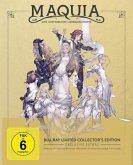 Maquia - Eine unsterbliche Liebesgeschichte Limited Collector's Edition