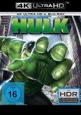 Hulk - 2 Disc Bluray