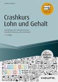 Crashkurs Lohn und Gehalt - inkl. Arbeitshilfen online (eBook, ePUB)