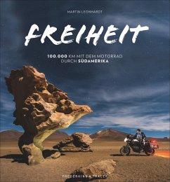 Freiheit - Leonhardt, Martin