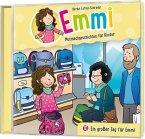 Emmi - Ein großer Tag für Emmi, 1 Audio-CD