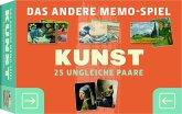 Kunst, das andere Memo-Spiel (Spiel)