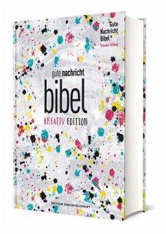Gute Nachricht Bibel. Kreativ-Edition (ohne Apokryphen).