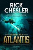 Die Suche nach Atlantis