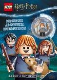 LEGO® Harry Potter(TM) - Magische Abenteuer in Hogwarts