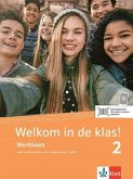 Welkom in de klas! 2