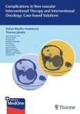 Complications in Non-vascular Interventional Therapy and Interventional Oncology: Case-based Solutions