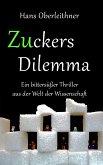 Zuckers Dilemma (eBook, ePUB)