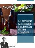 Aromatherapie (eBook, ePUB)