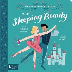 The Sleeping Beauty - Adams, Jennifer; Egbert, Corey