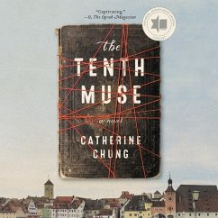 The Tenth Muse - Chung, Catherine