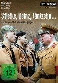 Stielke,Heinz,Fünfzehn... High Definition Remastered