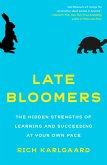 Late Bloomers (eBook, ePUB)