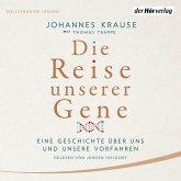 Die Reise unserer Gene (MP3-Download)