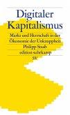 Digitaler Kapitalismus (eBook, ePUB)