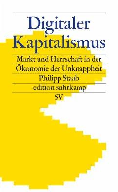 Digitaler Kapitalismus (eBook, ePUB) - Staab, Philipp