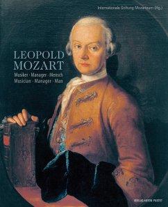 Leopold Mozart (eBook, ePUB)