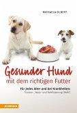 Gesunder Hund mit dem richtigen Futter (eBook, ePUB)