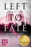 Left to Fate. Die Ausgesetzten (eBook, ePUB)
