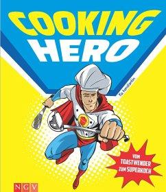 Cooking Hero (eBook, ePUB) - Konstantin, Pia