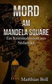 Mord am Mandela Square (eBook, ePUB)