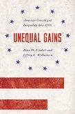 Unequal Gains (eBook, PDF)
