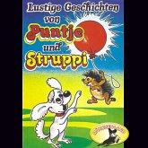 Puntje und Struppi, Lustige Geschichten von Puntje und Struppi (MP3-Download)
