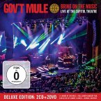Bring On The Music-Live At The Capitol Theatre