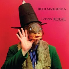 Trout Mask Replica (2lp,180g) - Captain Beefheart & His Magic Band