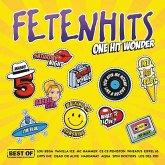 Fetenhits-One Hit Wonder (Best Of)