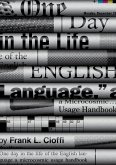 One Day in the Life of the English Language (eBook, PDF)