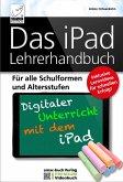Das iPad Lehrerhandbuch - PREMIUM Videobuch (eBook, ePUB)
