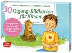 30 Qigong-Bildkarten für Kinder
