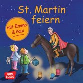St. Martin feiern mit Emma & Paul