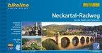 Neckartal-Radweg 1:50.000