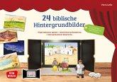24 biblische Hintergrundbilder