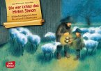 Die vier Lichter des Hirten Simon / Bilderbuchgeschichten Bd.55