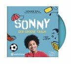 Sonny - der große Traum - Hörbuch, 1 Audio-CD,