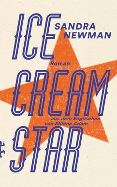 Ice Cream Star - Newman, Sandra