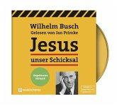 Jesus unser Schicksal, 2 MP3-CD