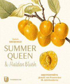 Summer Queen & Maiden Blush - Hauschild, Stephanie